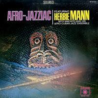 Herbie Mann - Afro-Jazziac