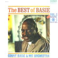 Count Basie and His Orchestra - The Best Of Basie Vol. 2