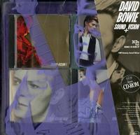 David Bowie - Sound + Vision -  CD Box Sets