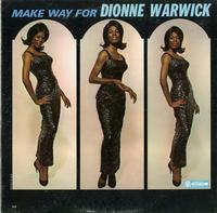 Dionne Warwick-Make Way For