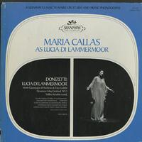 Maria Callas, Giuseppe di Stefano - Donizetti: Lucia di Lammermoor