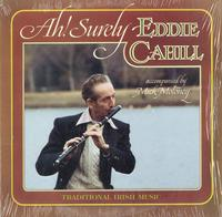 Eddie Cahill - Ah! Surely