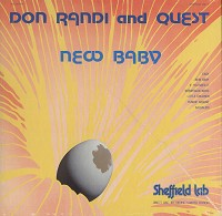 Don Randi and Quest - New Baby