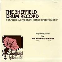 Jim Keltner, Ron Tutt - The Sheffield Drum Record