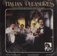 Michael Newman - Italian Pleasures