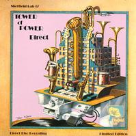 Tower Of Power-Direct