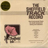 James Newton Howard etc.-The Sheffield Track Record