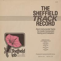 Robbie Buchanan, James Newton Howard & Others-Sheffield Track Record