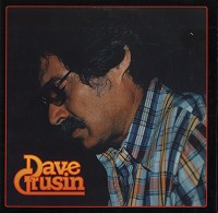 Dave Grusin-Discovered Again