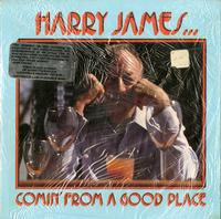 Harry James - Comin' from a Good Place