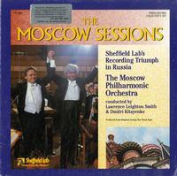 Lawrence Leighton Smith & Dmitri Kitayenko - The Moscow Sessions