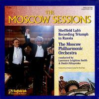 Leighton Smith, Kitayenko, Moscow Philharmonic Orchestra-The Moscow Sessions
