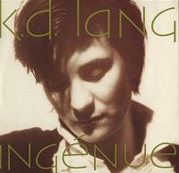 K.D. Lang - Ingenue (Germany)