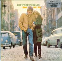 Bob Dylan-The Freewheelin' Bob Dylan *Topper Collection