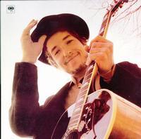 Bob Dylan-Nashville Skyline *Topper Collection