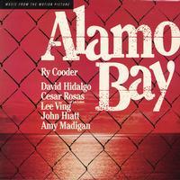 Ry Cooder-Alamo Bay [OST] *Topper