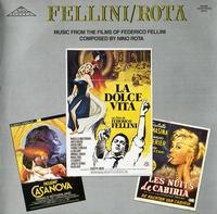 Nino Rota-Music from the Films of Frederico Fellini