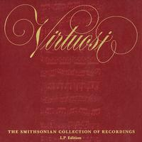 Various Artists-Virtuosi - The Smithsonian Collection of Recordings