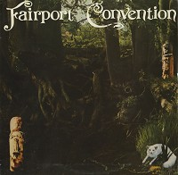Fairport Convention - Farewell, Farewell -  Preowned Vinyl Record