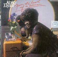 Koko Taylor - From the Heart of a Woman