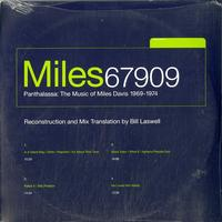 Miles Davis - Panthalassa