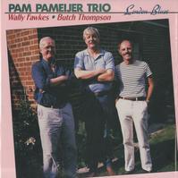 Pam Pameijer Trio - London Blues