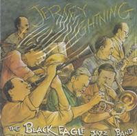 Black Eagle Jazz Band - Jersey Lightning