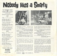Original Cast Recording - Nobody Likes A Smarty