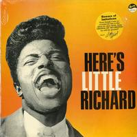 Little Richard-Here's Little Richard
