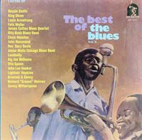 Various Blues Artists - The Best of the Blues Vol. II