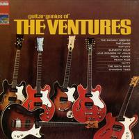 The Ventures - Guitar Genius Of The Ventures