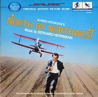 Bernard Herrmann - North By Northwest