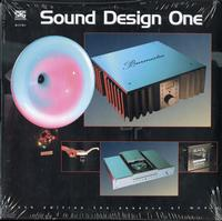 Sound Design One - Tenth Edition Essence Of Music