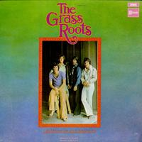 The Grass Roots - The Grass Roots