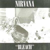 Nirvana - 'Bleach'
