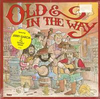 Old & In The Way-Old & In The Way