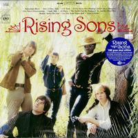 Rising Sons - Rising Sons