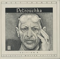 Goossens, LSO - Stravinsky: Petrouchka -  Preowned Vinyl Record