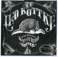 Leo Kottke - 6 And 12-String Guitar
