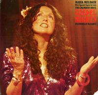 Maria Muldaur - Gospel Nights
