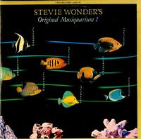Stevie Wonder Original Musiquarium I Preowned Vinyl Record