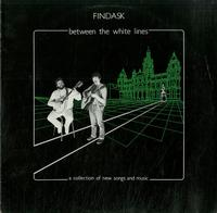 Findask - between the white lines