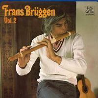 Frans Bruggen - Vol. 2 - 10 Italienische Komponisten