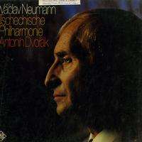 Neumann, Czech Philharmonic Orchestra - Dvorak: Slavonic Dances etc.