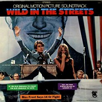 Original Soundtrack - Wild In The Streets/m - -