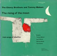 The Clancy Brothers and Tommy Makem-The Rising of The Moon