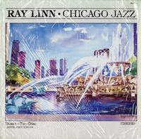 Ray Linn and The Chicago Stompers - Chicago Jazz
