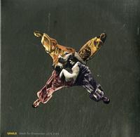 Grails-Black Tar Prophecies Vols. 4,5,6