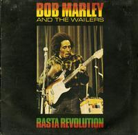 Bob Marley and The Wailers - Rasta Revolution