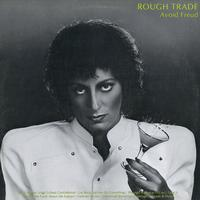 Rough Trade-Avoid Freud